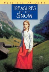 Treasures of the Snow - eBook