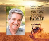 God Made A Farmer Photo Frame