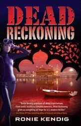 Dead Reckoning - eBook