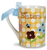 Sister, You Have A Special Place In My Heart Mug