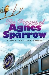 The Prayers of Agnes Sparrow - eBook