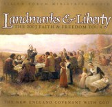Landmarks and Liberty: The 2003 Faith & Freedom Tour Audio CD Set
