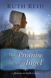 The Promise of an Angel - eBook