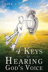 4 Keys to Hearing God's Voice - eBook