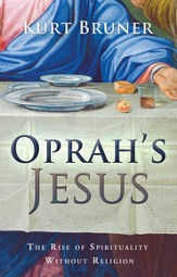 Oprah's Jesus - eBook