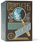 The Complete Sherlock Holmes: Four Novels and Over Forty Short Stories Sherlock Holmes, The Reminiscences of Sherlock Holmes,
