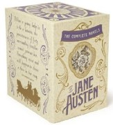 The Complete Novels of Jane Austen: Emma, Pride and Prejudice, Sense and Sensibility, Northanger Abbey, Ma