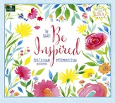 2016 Be Inspired Wall Calendar