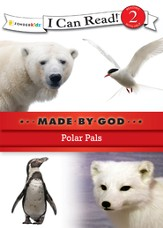 Polar Pals - eBook