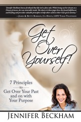 Get Over Yourself! - eBook