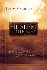 Healing Journey - eBook