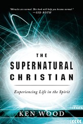 The Supernatural Christian - eBook