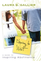 Choosing to Wait - eBook