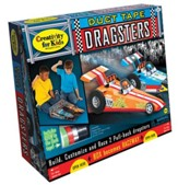 Duct Tape Dragsters
