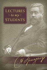 Lectures to My Students - eBook
