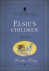 Elsie's Children - eBook