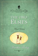 The Two Elsies - eBook
