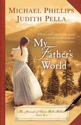 My Father's World - eBook