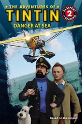 Danger at Sea, Passport to Reading Level 2