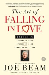 The Art of Falling in Love - eBook