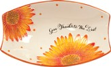 Give Thanks! Serving Plate
