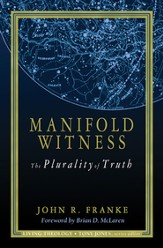 Manifold Witness - eBook