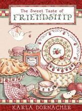 The Sweet Taste of Friendship - eBook