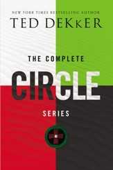Circle Series 4-in-1 - eBook