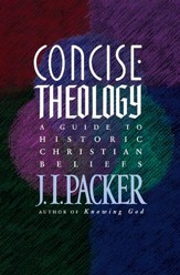 Concise Theology - eBook