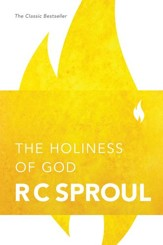The Holiness of God - eBook