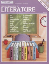 Forms and Elements of Literature, Middle/Upper Grades
