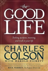 The Good Life - eBook