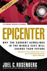 Epicenter 2.0: Why the Current Rumblings in the Middle East Will Change Your Future - eBook