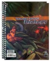 BJU Biology Grade 10 Teacher's Edition, Third Edition