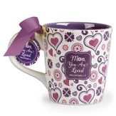 Mom, You Are Loved, Mug
