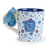 Grandma, You Are Loved, Mug