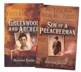 Greenwood District Series, Volumes 1 & 2