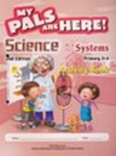 MPH Science Activity Book Primary Grades 3 & 4: Systems, 2nd Ed.