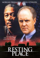 Resting Place, DVD
