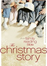 The Christmas Story from the Family Reading Bible / Special edition - eBook