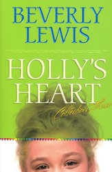 Holly's Heart Collection Three: Books 11-14 - eBook