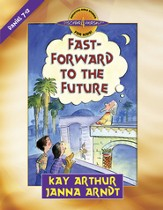 Fast-Forward to the Future: Daniel 7-12 - eBook