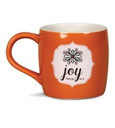 Filled With Joy Mug