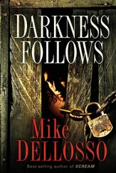 Darkness Follows - eBook
