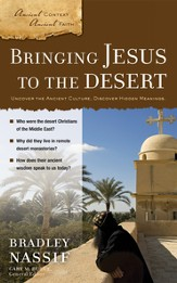 Bringing Jesus to the Desert - eBook