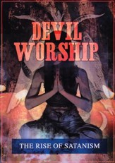 Devil Worship, DVD