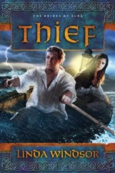 Thief - eBook
