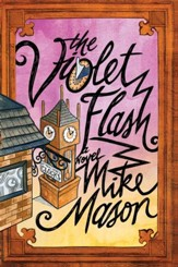 The Violet Flash - eBook