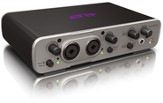 Fast Track Duo-USB Interface with Pro Tools Express