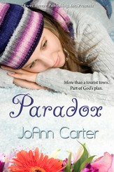 Paradox - eBook